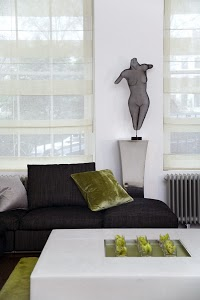 Staffan Tollgard Design Group In London Greater London W10 5jj - Notting-hill-house-interior-by-staffan-tollgard-design-group