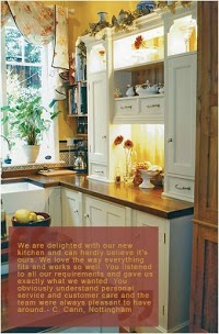 Treemark Traditional Furniture and Kitchens Ltd 660947 Image 0