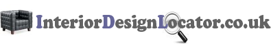 Interior Designer Website Logo